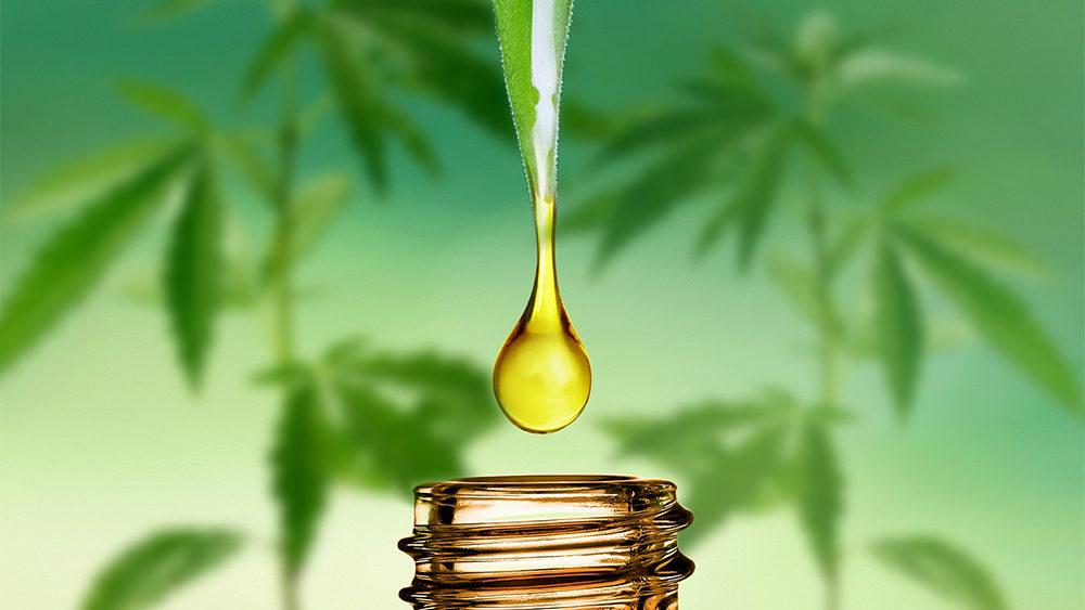 CBD Oil Benefits What….